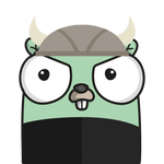Large Icon - Funny Viking - 400x400 pixels by fmr0