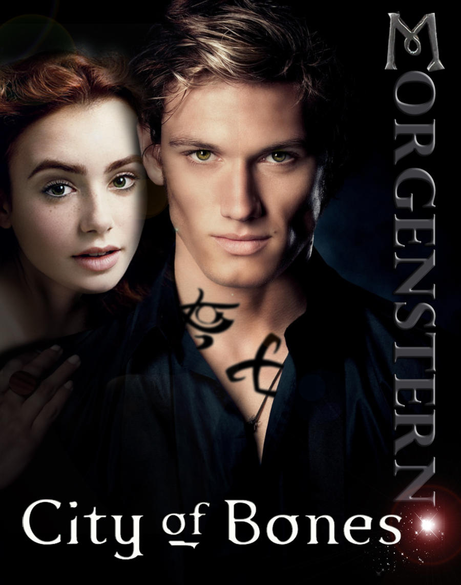 City of bones  Clary and Jace  Jace And Clary Movie