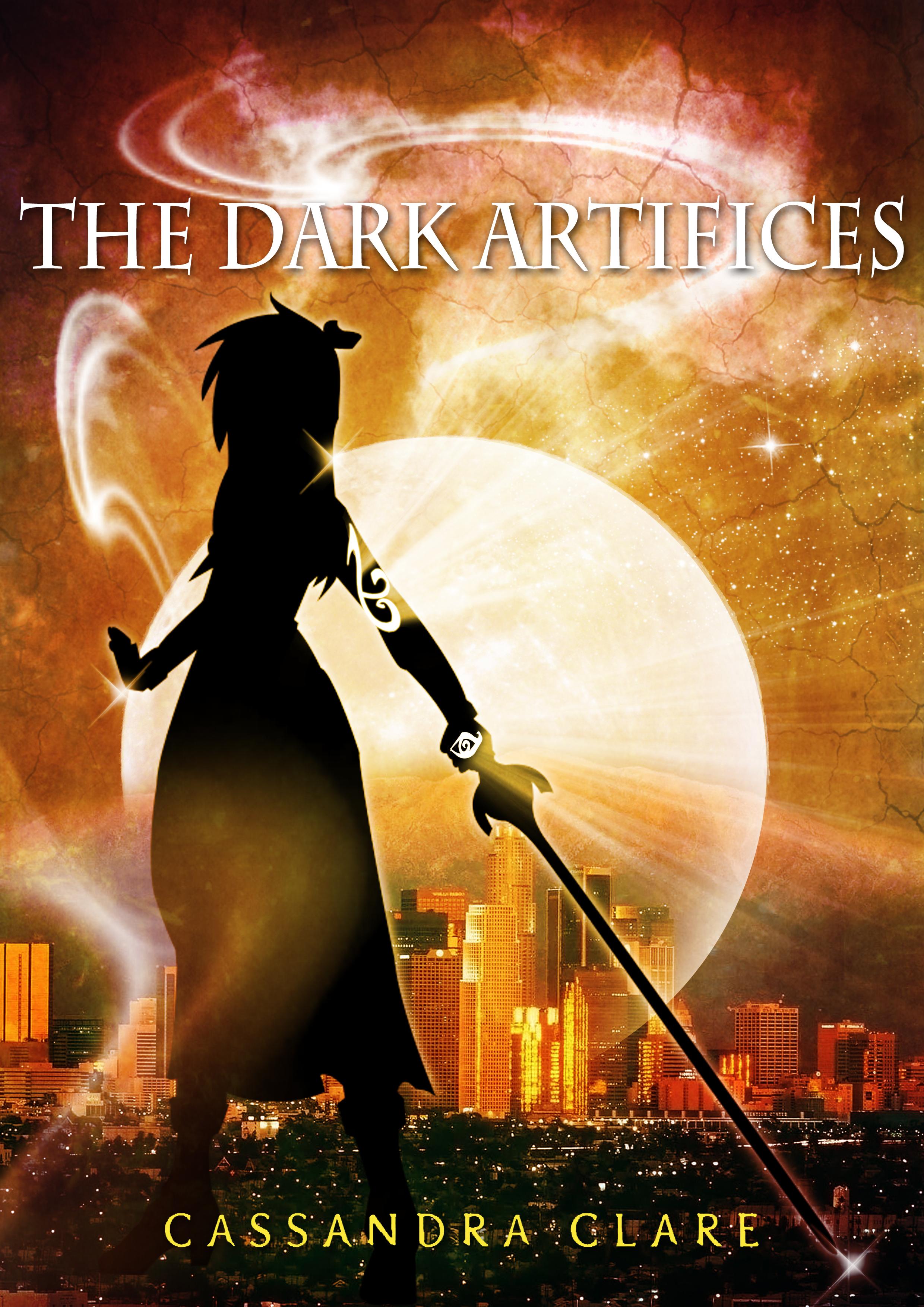 Dark Artifices by Martange