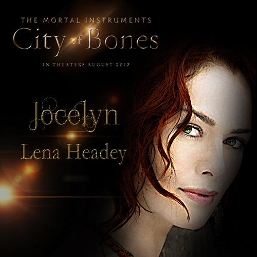 Jocelyn Fray by Martange on DeviantArt