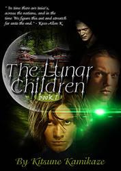 The Lunar Children by Martange