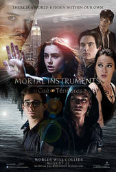 TMIposter by Martange