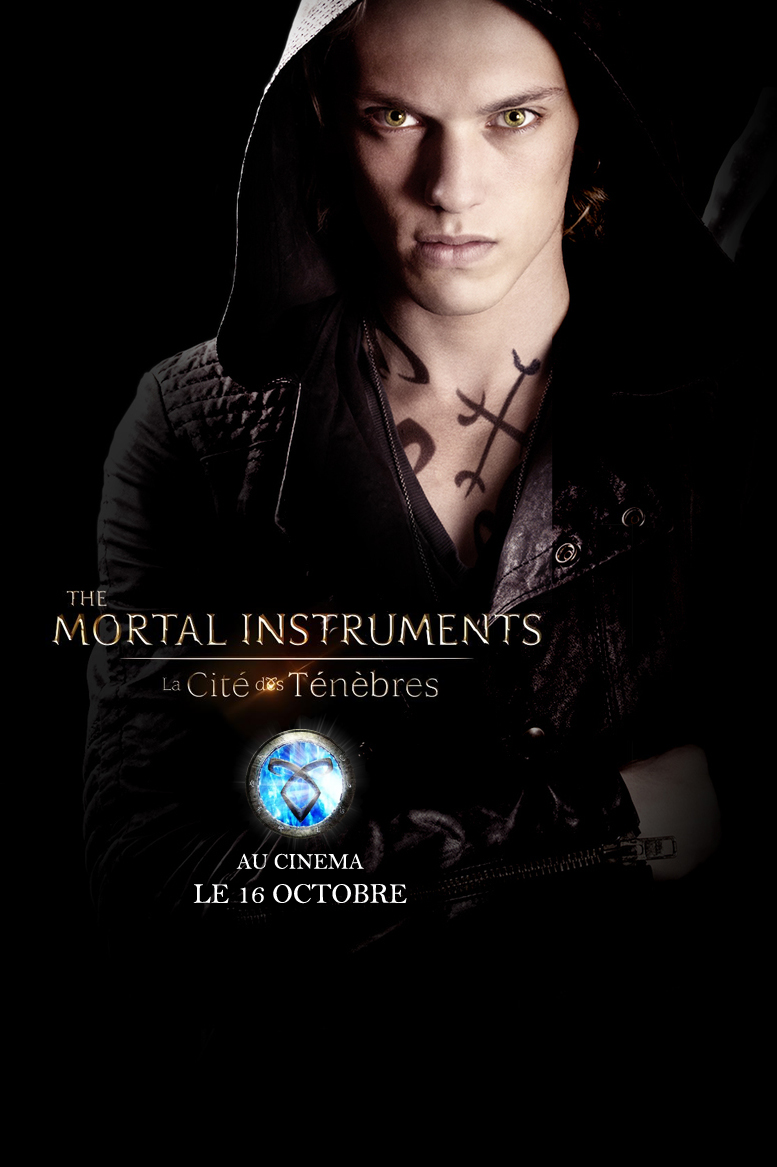 City Of Bones Quotes Jace. QuotesGram