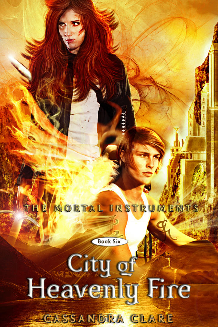city of heavenly fire cover - photo #17