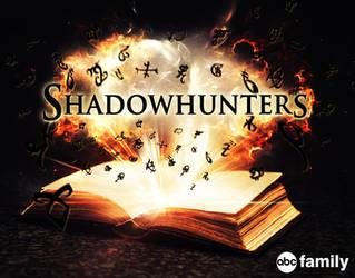 Shadowhunters TV show