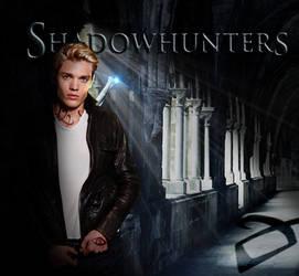 Jace Wayland ~ Dom Sherwood