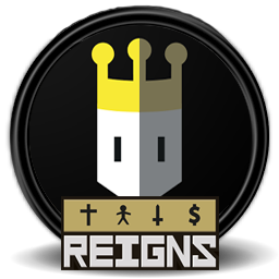 Reigns Game Icon By Superteemolover On Deviantart