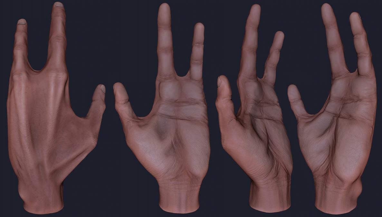 Image result for Alien Hand