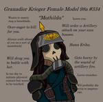 Krieg GF Mathilda
