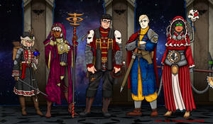 The Inquisitor Group