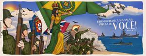 Brazilia needs YOU!