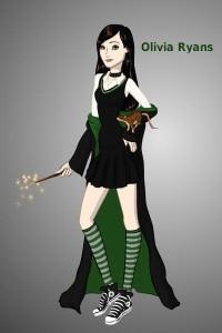 OliviaRyans's Profile Picture