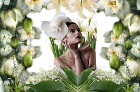 Lily Lover by DovetheVampire