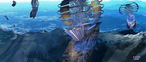 Terraform treepods by reciprocated
