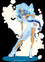 [Winx Club] Zoe Magic Winx by TamerofFire