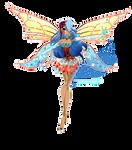 [Winx Club] Zoe Enchantix