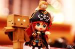 Let's Sail The Seven Seas!