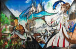 Final Fantasy XIV Looking Heavensward