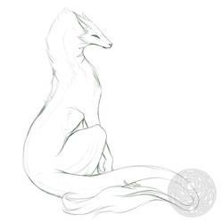 Rogan Sketch by Alcina24