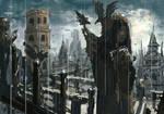 Damned City