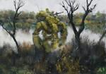 Swamp bot