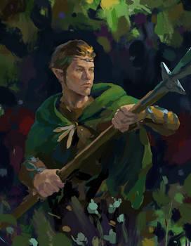 Militia elf