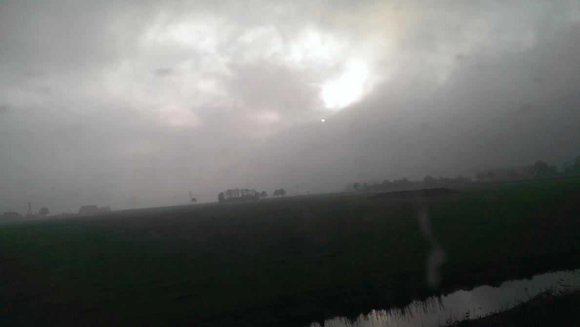Fog n' crap by Valenti-Angae