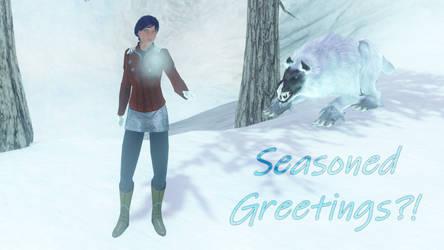 Seasoned Greetings