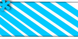 {Blue}Striped Background