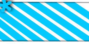 {Blue}Striped Background