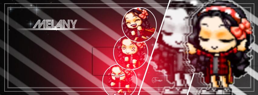 Melany } Timeline Gift c: by XxNaruxX123