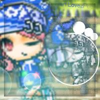 AyeCookie } Icon request by XxNaruxX123