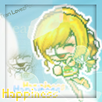 Gloria } Icon request by XxNaruxX123