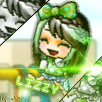 Lizzy's Icon Request by XxNaruxX123