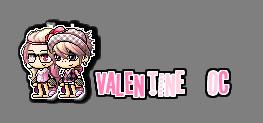 Valentine OC.[2.3.13] by XxNaruxX123