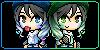 Twin Look | CL x XN by XxNaruxX123