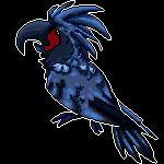 [20.] Palm cockatoo FREE by Niampi