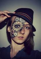 Inspector Gears by MeltedRabbit