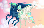 My Special Wing Pony