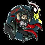 Darius - the Hand of Noxus