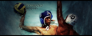 Waterpolo by Benjamin75
