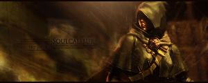 Soulcalibur by Benjamin75