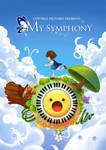 My Symphony Poster