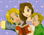 FMA - Mother's Day