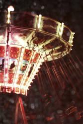 Carousel by pia-chu