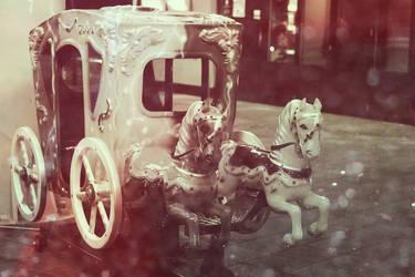Carriage by pia-chu