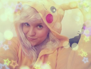 pia-chu's Profile Picture