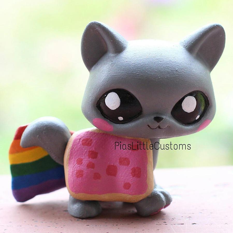 Pet Nyan Cat