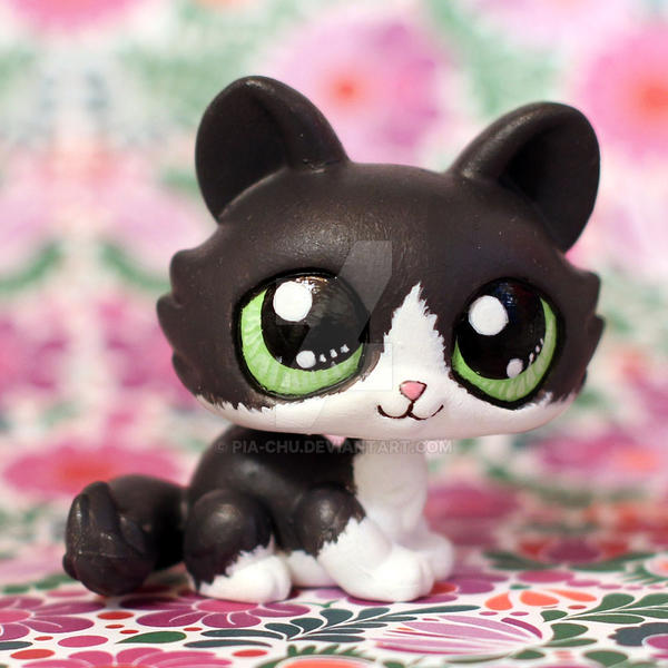 Maisy The Cat Commission Lps Custom By Pia Chu On Deviantart