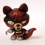 Foxy from FNAF LPS custom
